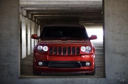 teekay1 2006 Jeep Grand Cherokee