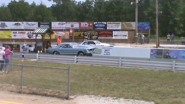 Some photos from Ozark Raceway Park - 15865080