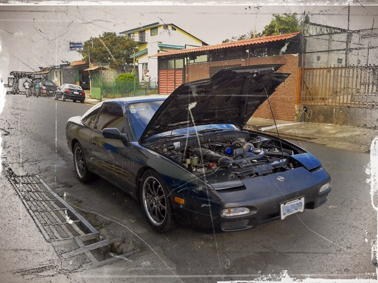 Another RodolfoS13CR 1989 Nissan 240SX post... - 15585021