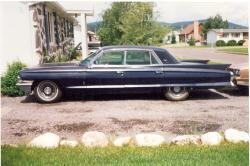 Cdeville1972 1962 Cadillac Sixty Special