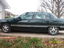 paulnmelody 1994 Cadillac DeVille