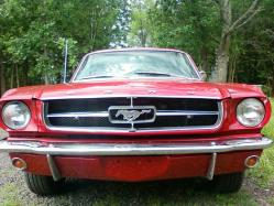 DiOnMh321 1964 Ford Mustang