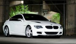 Alpine08M6s 2008 BMW M6
