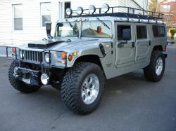 earlhummer 1998 AM General Hummer