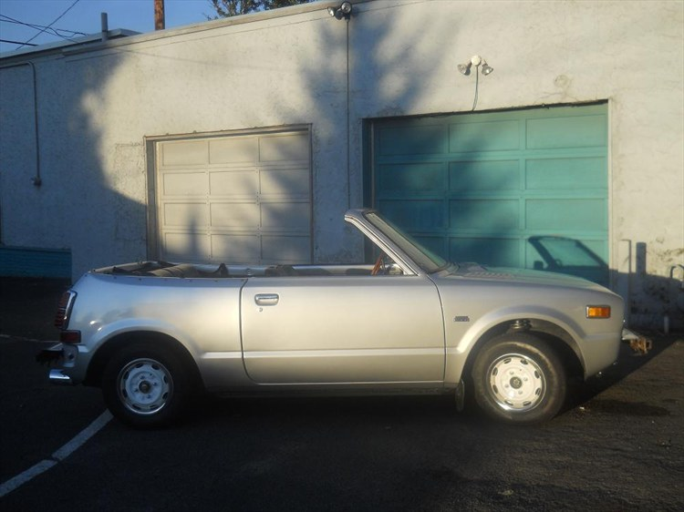 MyOldHondaCivic 1979 Honda Civic