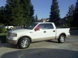 m00se92's 2004 Ford F150 SuperCrew Cab