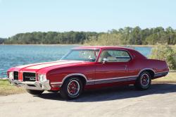imacarnut2's 1971 Oldsmobile Cutlass Supreme