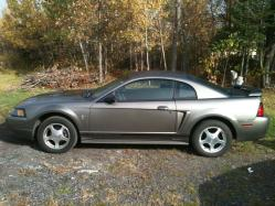 DiOnMh321 2001 Ford Mustang