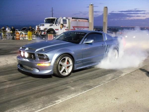 Another Boss_Boost 2005 Ford Mustang post... - 15506010