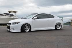 JEFFUMZ's 2006 Scion tC