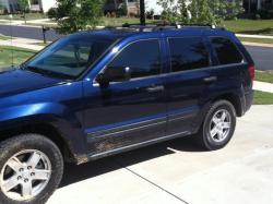 Evan-Wagner 2005 Jeep Grand Cherokee