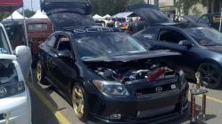 a-mendozas 2005 Scion tC
