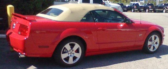 Another Skeddie 2006 Ford Mustang post... - 15986092