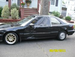 slow&low201 1991 Acura Integra