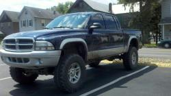 BlaZe10 2004 Dodge Dakota Quad Cab