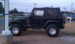 Zach_Eubanks 2000 Jeep TJ