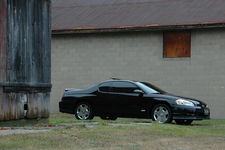 Another YellowBanana 2006 Chevrolet Monte Carlo post... - 15336065