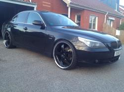 AdrianSwedens 2004 BMW 5 Series