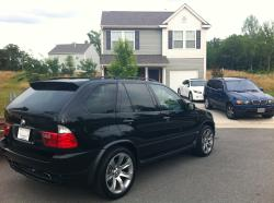 Coolbimmerguy 2006 BMW X5