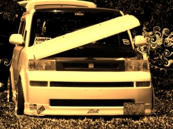 lowtoaster06s 2006 Scion xB