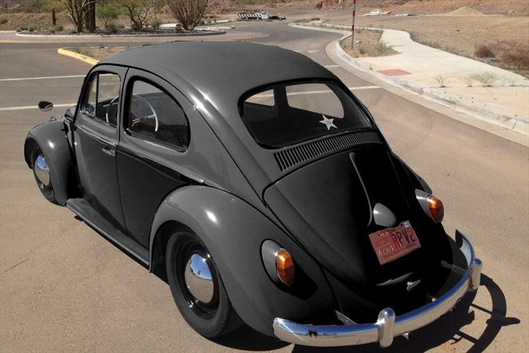 yankees83 1963 Volkswagen Beetle Specs, Photos, Modification Info at CarDomain