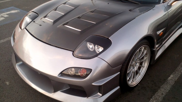 Another redfd3s 1994 Mazda RX-7 post... - 15637071