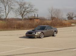 tim01ss 2001 Ford Mustang