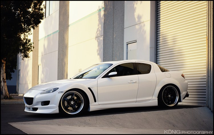 Another konigs 2005 Mazda RX-8 post... - 15877063