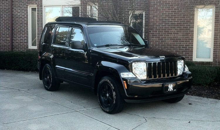 Another Bronxbball25 2010 Jeep Liberty post... - 15577004
