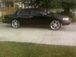 moe95brick 2002 Ford Crown Victoria