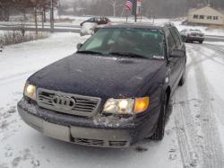 Thorthegod 1998 Audi A6