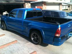 akachillywilly 2005 Toyota X-Runner