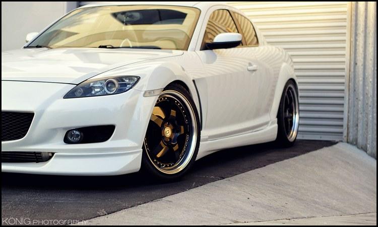 Another konigs 2005 Mazda RX-8 post... - 15877064