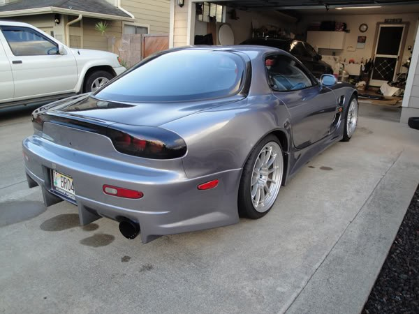 Another redfd3s 1994 Mazda RX-7 post... - 15637075