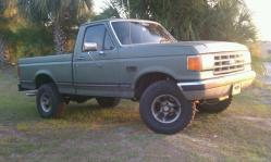 offroader1983 1987 Ford F150 Regular Cab