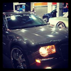 KillinDemSlowly 2007 Chrysler 300