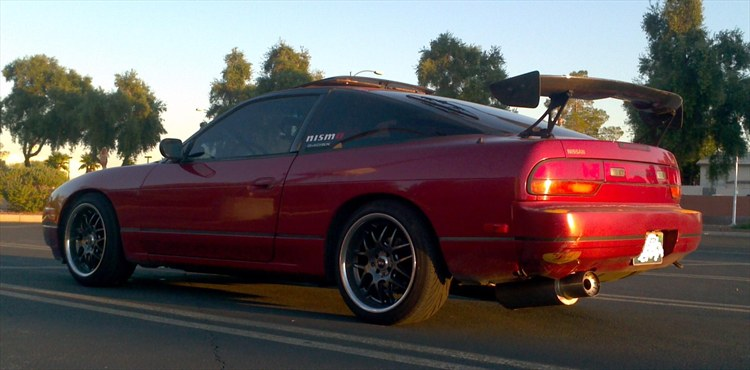 Another willo1500 1991 Nissan 240SX post... - 15497046