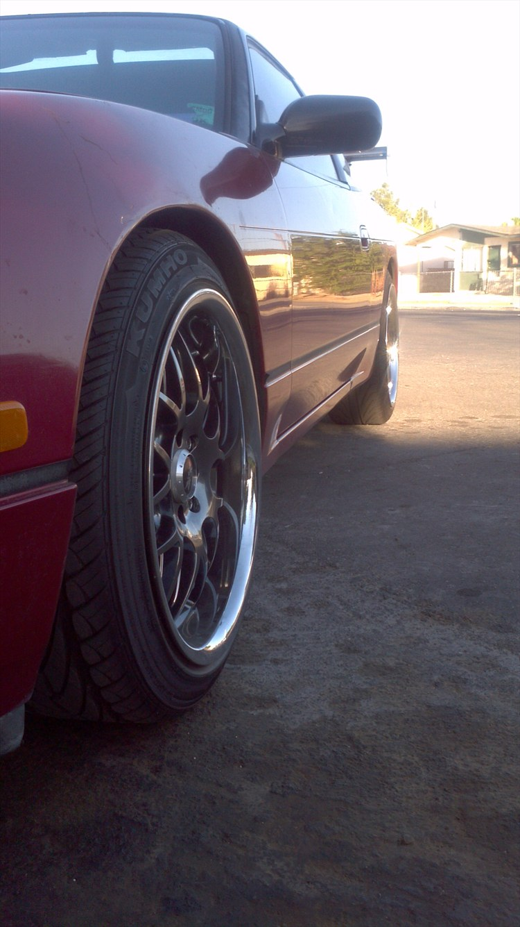 Another willo1500 1991 Nissan 240SX post... - 15497037