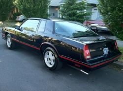 Mr.MonteCarloSS 1987 Chevrolet Monte Carlo