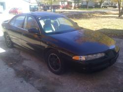 dillongrayson91 2000 Oldsmobile Intrigue