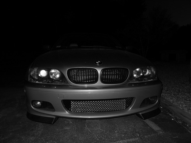 Another NIVO88T 2004 BMW 3 Series post... - 15987069