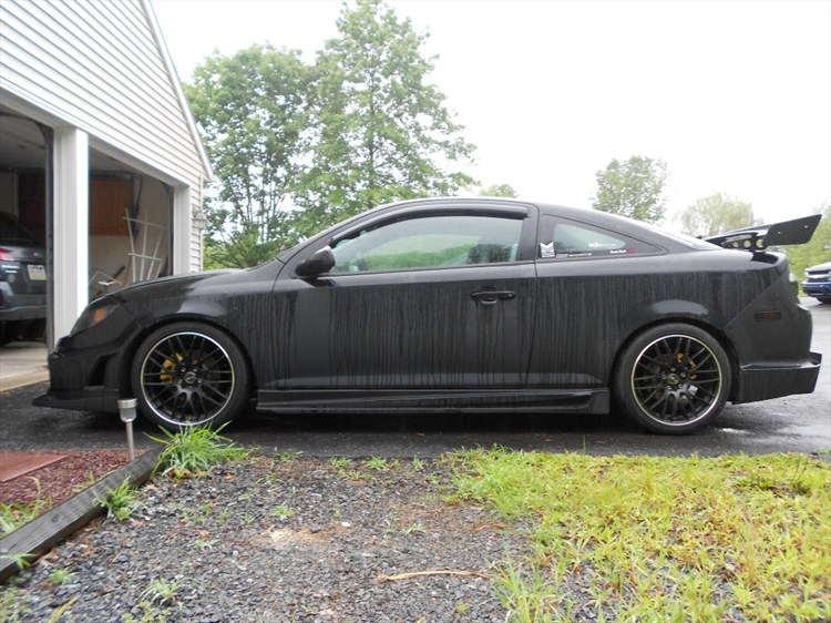 We have an collection of 2006 chevrolet cobalt ss supercharged in various styles