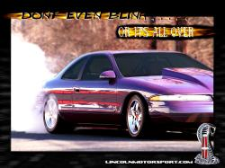 shootermarkvlll 1994 Lincoln Mark VIII