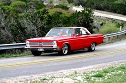reaster 1966 Plymouth Fury III