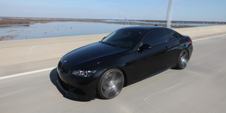 Another JSCO26 2007 BMW 3 Series post... - 15558042