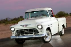 Duane-Hatton 1955 Chevrolet 3100