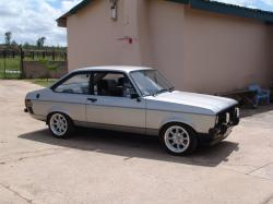 dbouwer 1979 Ford Escort