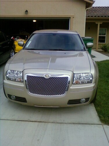 Michael-Landry 2006 Chrysler 300