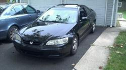 Akeezy19 2001 Honda Accord