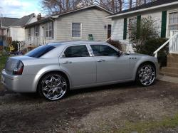 mychrysler300 2007 Chrysler 300